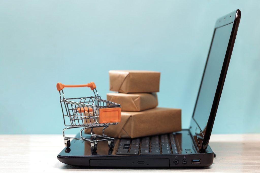 webshop increses sales